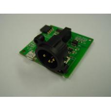 DMX isolator - Input module