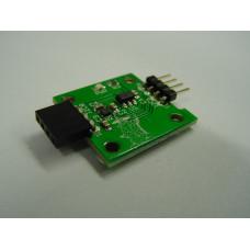 MAG3110 Magnetometer Breakout Board