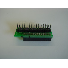 2mm to 2.54mm Adapter, 30 Pin