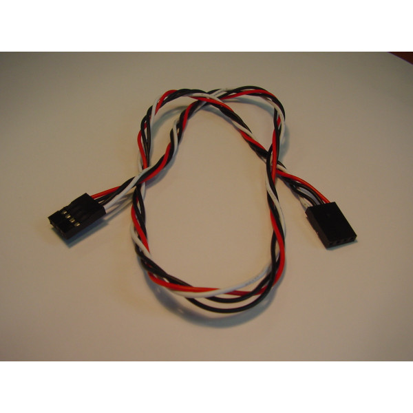 Cable, 4 Pin (I2C), F-F