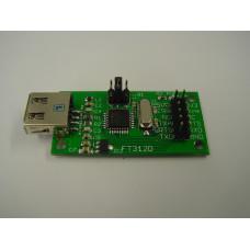 FT312D Breakout Board