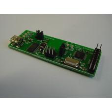 AVR Development board 7.0